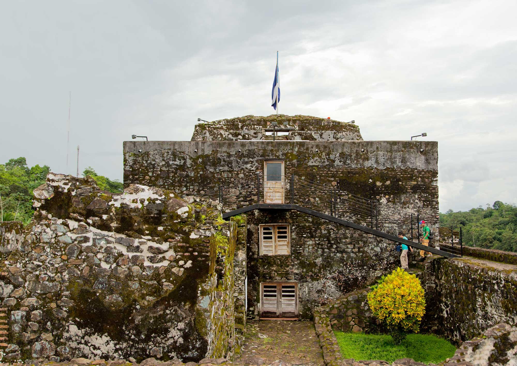 Museo de La Fortaleza (Interior)