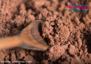 Elaboración-de-chocolate